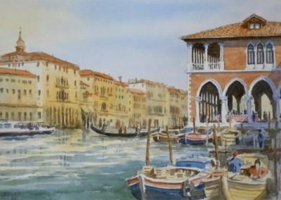 Fishmarket Venice