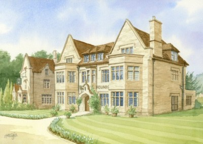 Cotswold Country Hotel