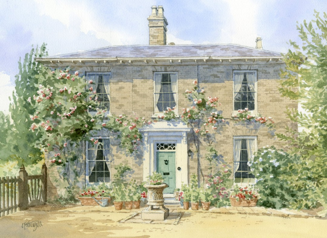 Norfolk Rectory