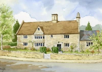 Cotswold Manor Farm