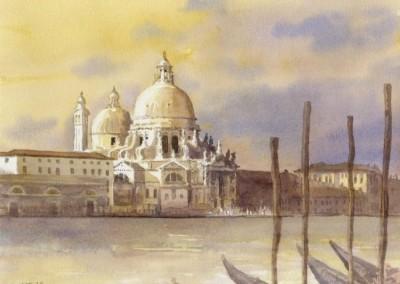 S. Maria della Salute