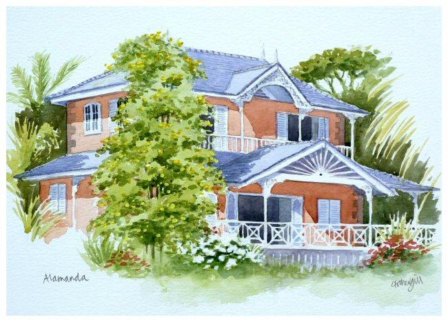 Villa in Tobago
