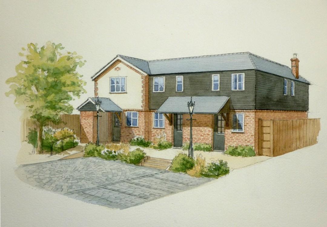 Wiggins Yard New Build