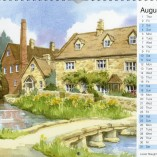 Cotswolds-Calendar-August-2019