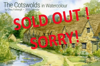 Cotswolds-Calendar-Cover-2020 -SOLD OUT!
