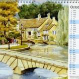 Cotswolds-Calendar-October-2018